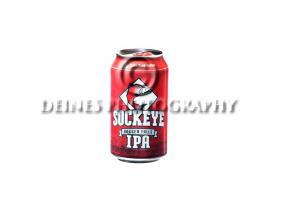 Sockeye Beer Can